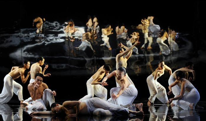 театр танца небесные врата Юньмэнь (700x413, 100Kb)