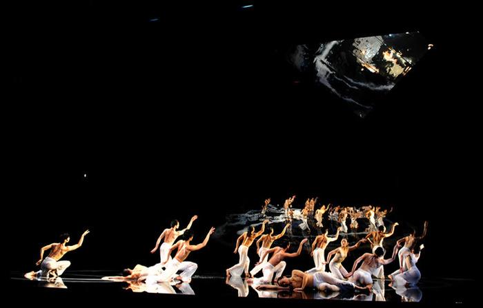 театр танца небесные врата Юньмэнь 2 (700x447, 58Kb)