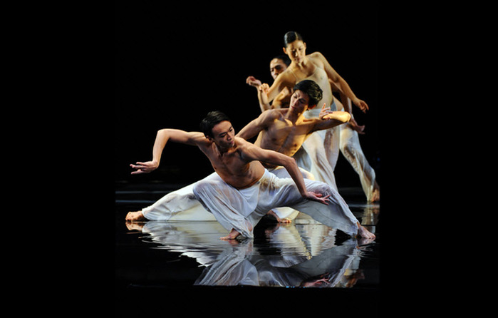 театр танца небесные врата Юньмэнь 3 (700x446, 52Kb)