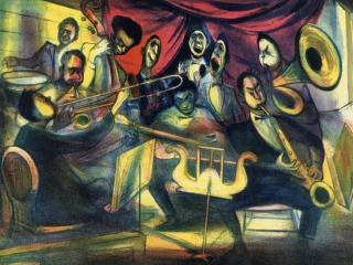 Сыграет оркестр духовых инструментов Саратов-бэнд
