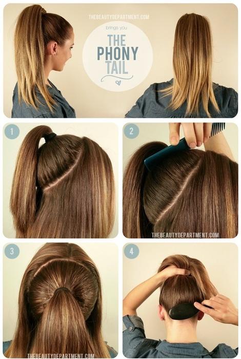 Hairstyle | летние прически в