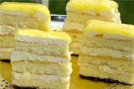 лимонные пирожные (275x183, 7Kb)