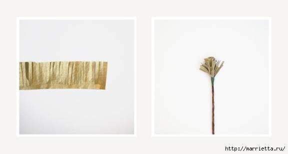 Цветы из акварельной бумаги (9) (576x309, 35Kb)
