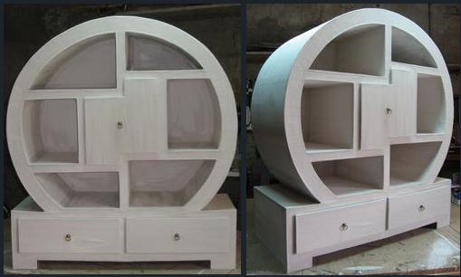 Мебель из картона: идеи и