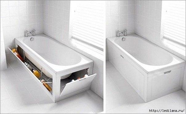 Идея для ванной- (604x370, 89Kb)
