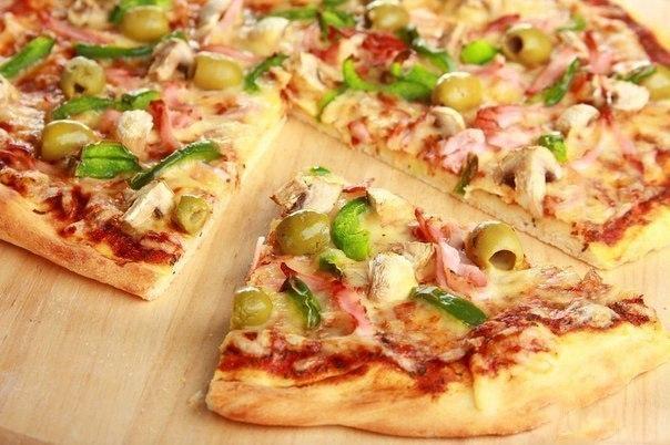 Пицца (604x402, 67Kb)
