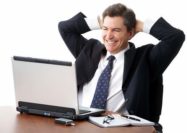 Пара полезных советов начинающим бизнесменам