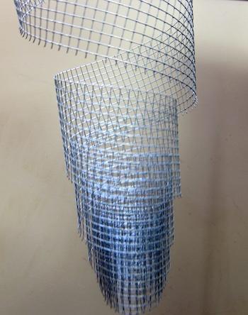 Bolas decorativas feitas de cimento para o jardim.  Idéias e master class (45) (350x444, 60Kb)