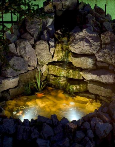 14. Проектирование и строительство искусственных водоемов любой площад.