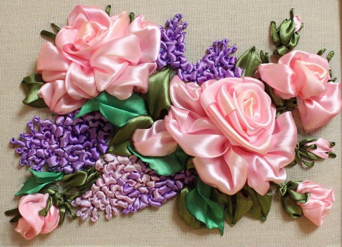 композиция с розами (700x505, 212Kb)