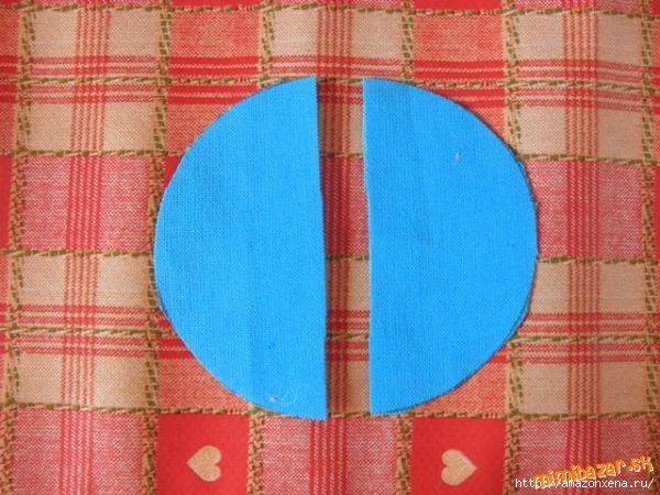 Мастер-класс по созданию цветочков из ткани для украшения детской одежды (3) (600x450, 170Kb)