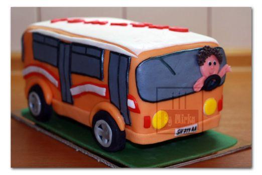 3D торты для мальчика. Автомобили (7) (522x348, 25Kb)