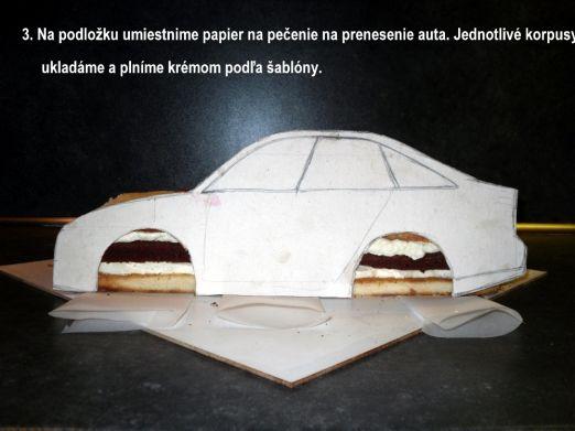 3D торты для мальчика. Автомобили (20) (522x391, 29Kb)