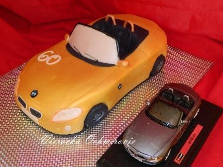 3D торты для мальчика. Автомобили (38) (448x336, 140Kb)