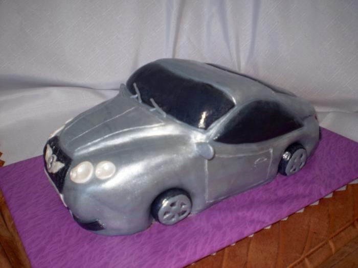 3D торты для мальчика. Автомобили (40) (700x525, 206Kb)