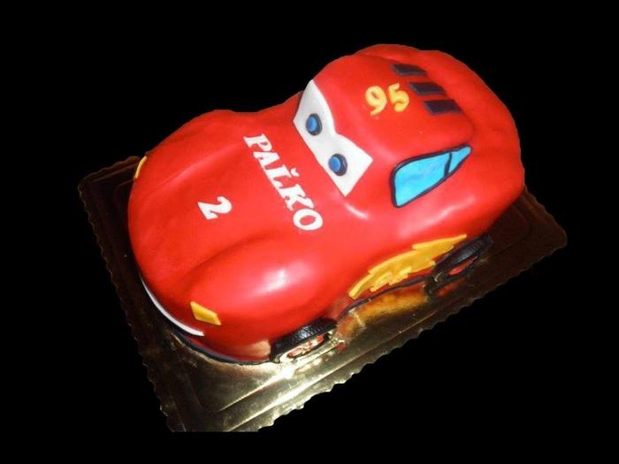 3D торты для мальчика. Автомобили (44) (700x525, 120Kb)