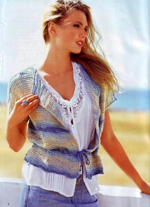 Сабрина платья и жакеты 2013 (3) (507x700, 448Kb)