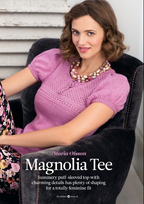 Magnolia (493x700, 252Kb)