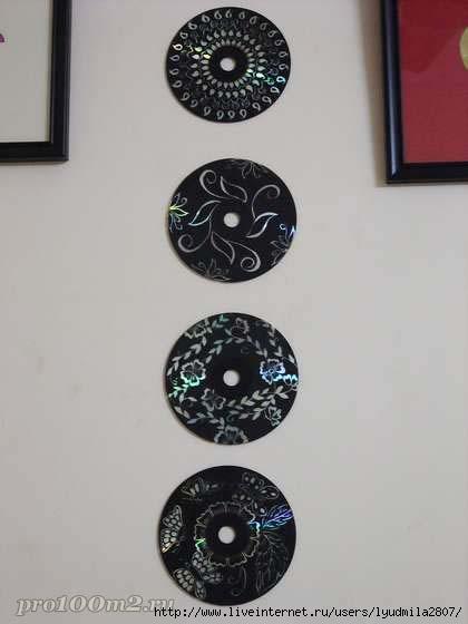 1Украшение-из-СД-дисков (420x560, 55Kb)