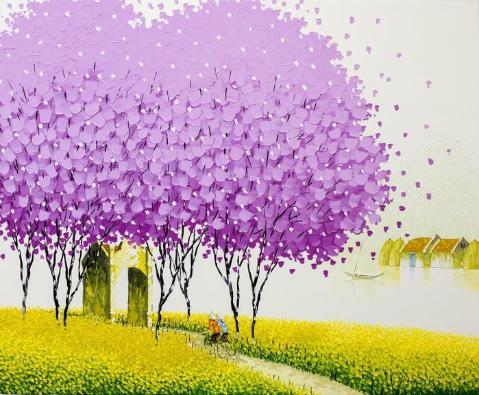 Phan-Thu-Trang_Flower-season_100x120-cm (700x576, 215Kb)