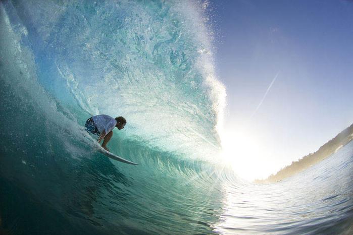 красивые волны фото 5 (700x466, 95Kb)