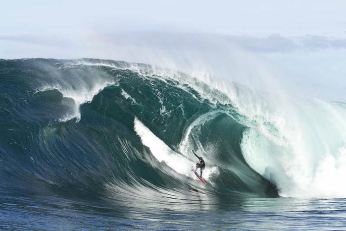 красивые волны фото 7 (700x466, 84Kb)