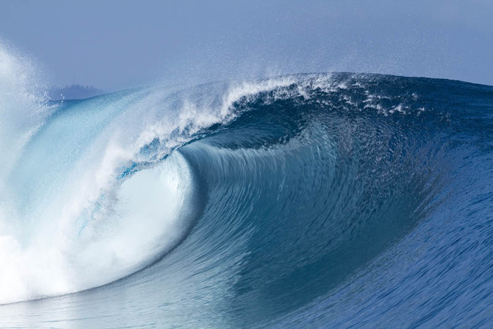 красивые волны фото 16 (700x466, 86Kb)