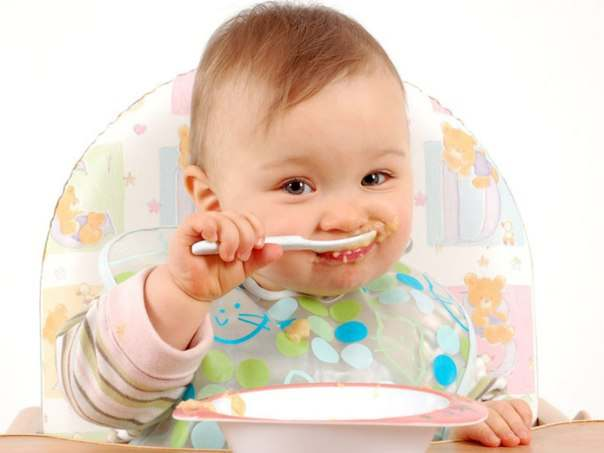 Маркетинговое исследование рынка детского питания/4981504_Kyshaet (604x453, 20Kb)