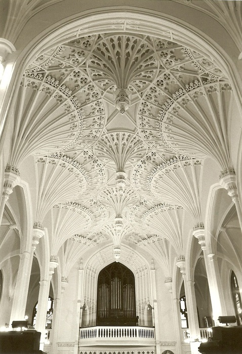 The Unitarian Church, Charleston, SC (478x700, 162Kb)