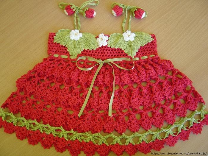 платье маленькая клубничка (700x524, 346Kb)