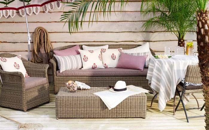 Плетеное кресло и другая мебель для сада 1 (700x434, 107Kb)