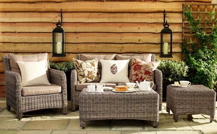 Плетеное кресло и другая мебель для сада 5 (700x434, 111Kb)