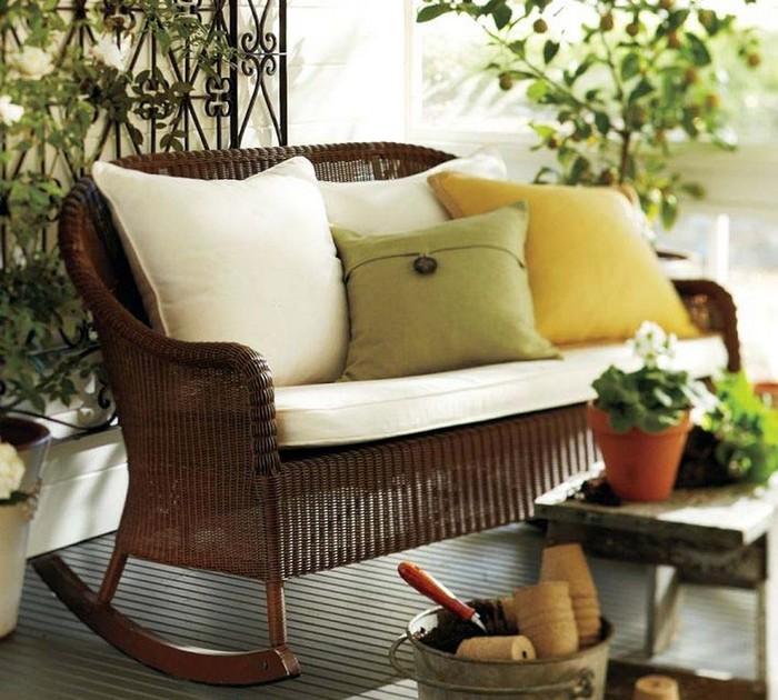Плетеное кресло и другая мебель для сада 17 (700x630, 117Kb)