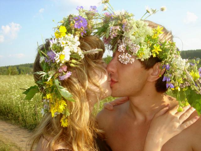 выйти замуж во сне незамужней за знакомого