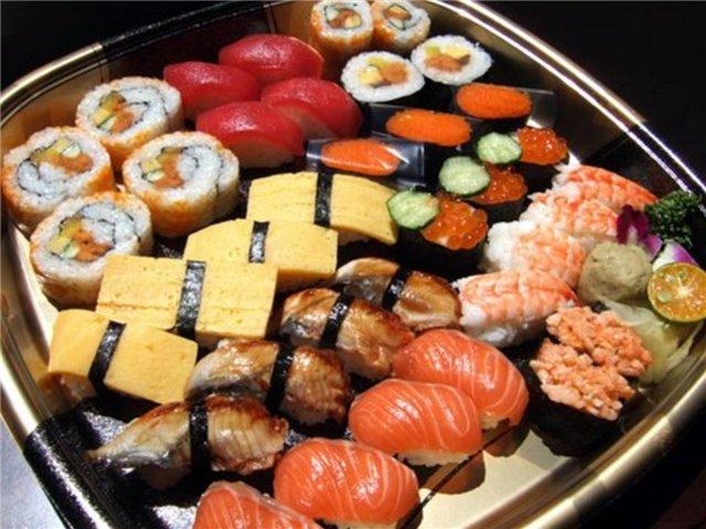 суши (640x480, 74Kb)