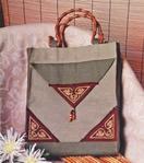 Сумка.  Размер сумки 30=35 см. прямоугольной формы.  Большой карман с клапаном на передней...