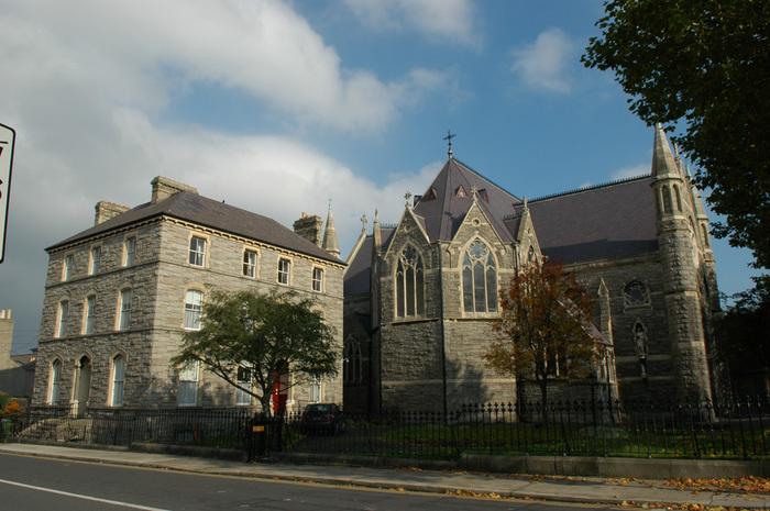 DUB Dublin - Saint Kevins Church in Harrington Street 02 3008x2000 (700x465, 151Kb)