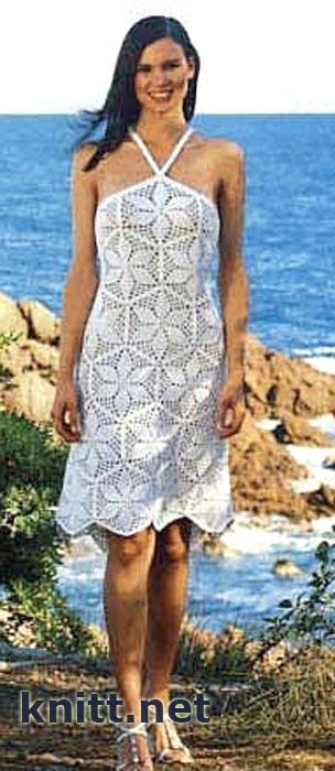 платье летнее трапеция выкройка