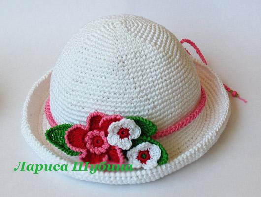 летняя шляпка крючком (3) (530x400, 80Kb)