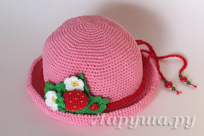 crochet de chapeau d'été (8) (700x466, 120Ko)