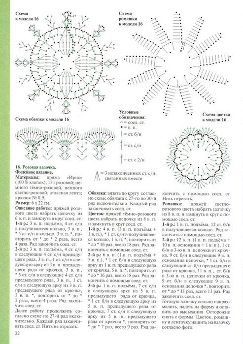 вазочка крючком (493x700, 126Kb)