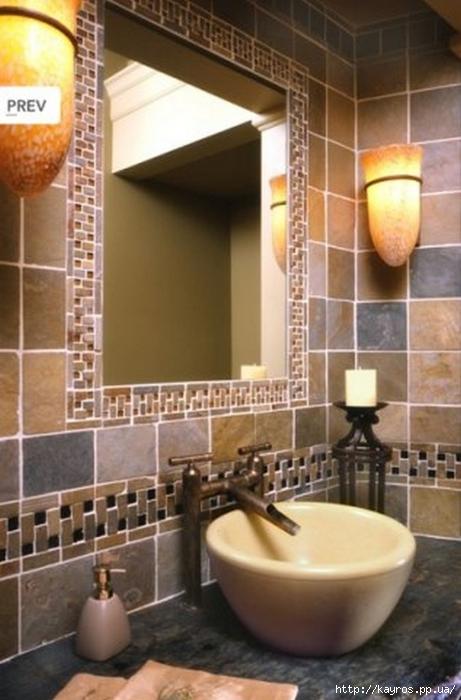 Необычный дизайн интерьера ванных 5 (461x700, 209Kb)