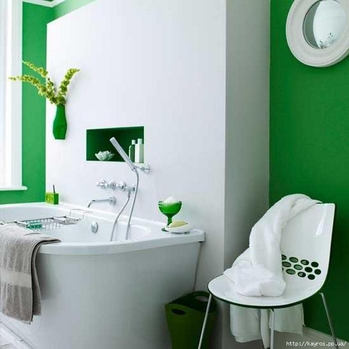 Необычный дизайн интерьера ванных 12 (700x700, 205Kb)