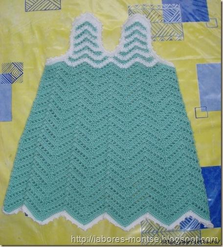 платье для девочки крючком (1) (456x506, 177Kb)