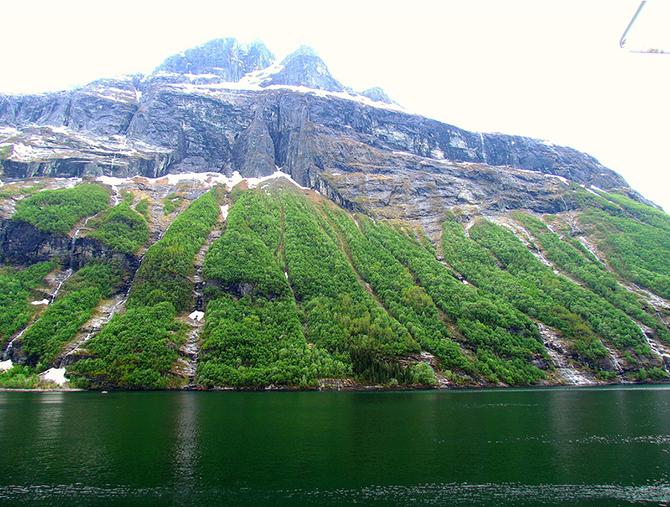 норвежские фьорды фото Geirangerfjorden 3 (670x507, 610Kb)