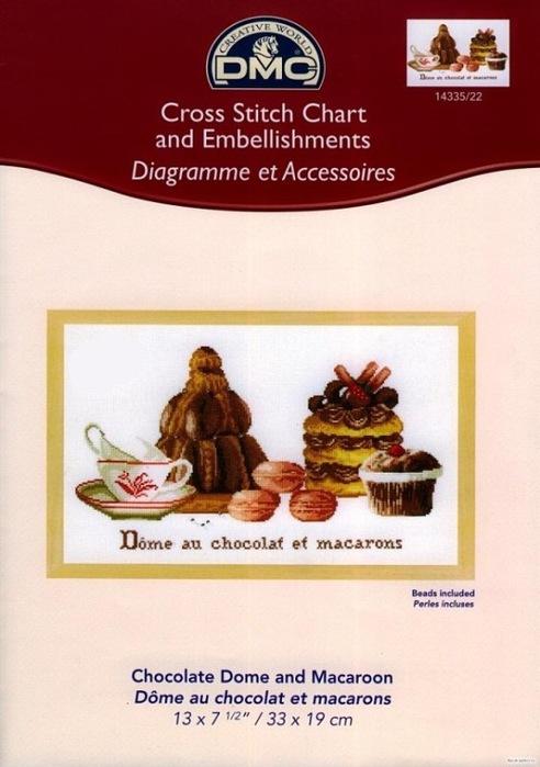 ...2008 Номер:14355-22 Формат: Jpeg Размер: 4.48 Издательство: DMC Буклет схемы для вышивки крестом. depositfiles...