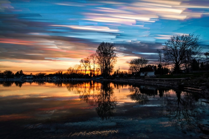 красивое небо фото 3 (700x466, 251Kb)