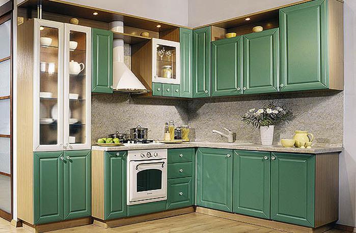 Порядок выполнения заказа по изготовлению кухонь Как правило, мы придерживаемся следующей схемы выполнения работ.