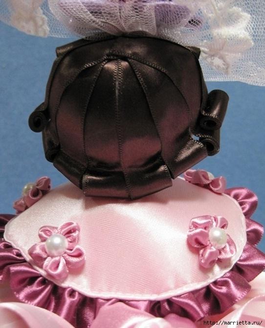 Французскую мадам на корейский лад сошьем Мастер-класс по пошиву куклы (9) (542x672, 216Kb)