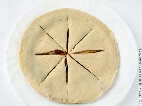 пирог подсолнух (10) (600x450, 83Kb)